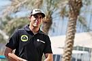 Maldonado helpt Pirelli bij ontwikkeling 2017-band
