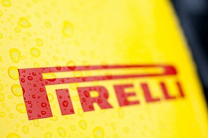 Formula 1 Breaking news Pirelli continues 2017 F1 tyre programme at Fiorano
