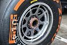 西班牙大奖赛轮胎选择公布 硬胎不受欢迎