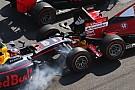 Ferrari: Vettel sostituisce il cambio a Barcellona