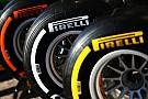 Pirelli kondigt bandenkeuze aan voor Britse GP