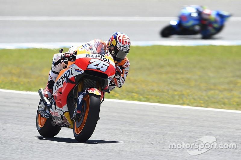 Педроса или Виньялес могут стать гонщиками Yamaha, считает Росси
