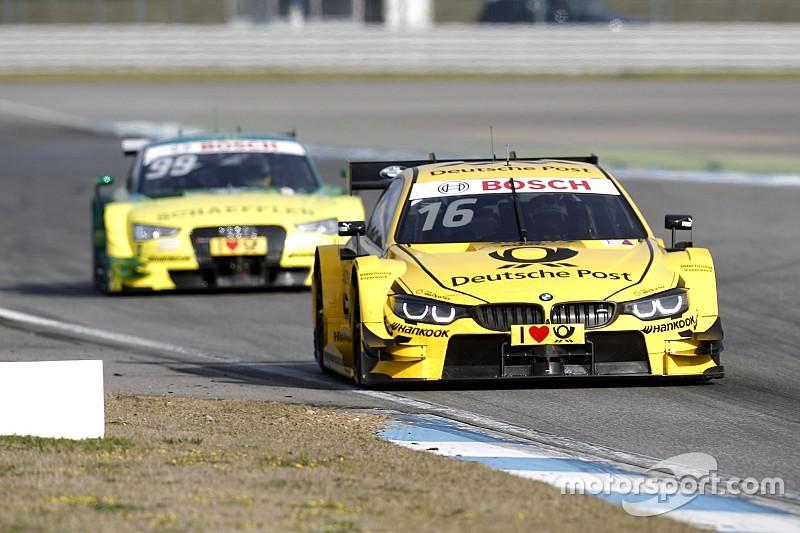 Das ist neu in der DTM-Saison 2016: Reglement und Zugeständnisse an BMW