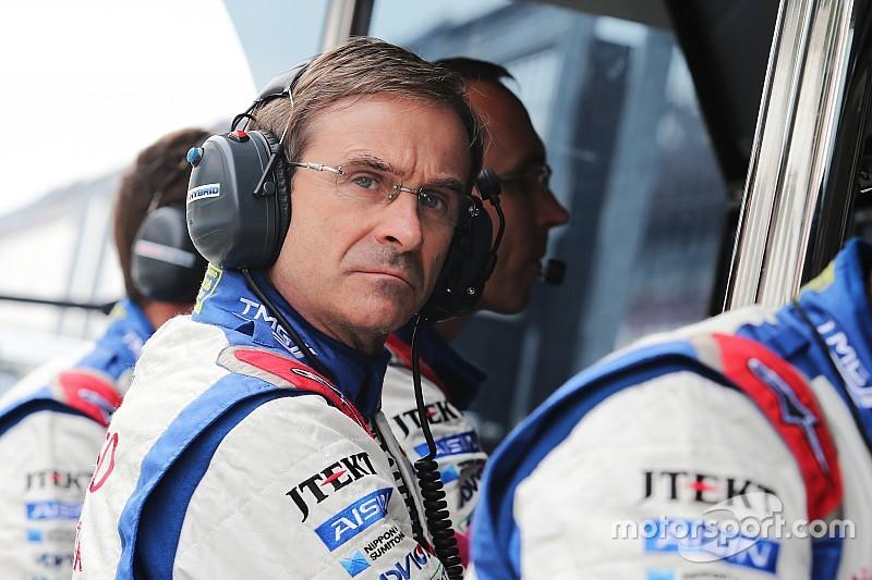 """Vasselon: """"Vogliamo essere pronti per Le Mans"""""""