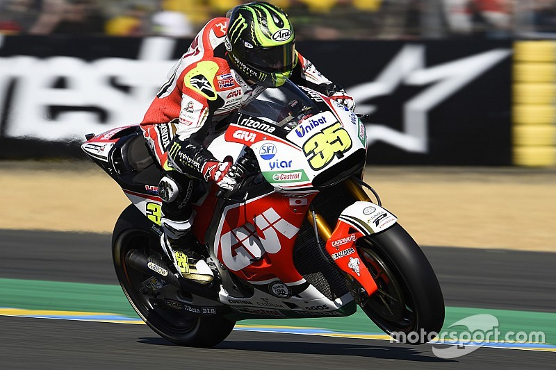 Ducati выберет Довициозо, считает Кратчлоу