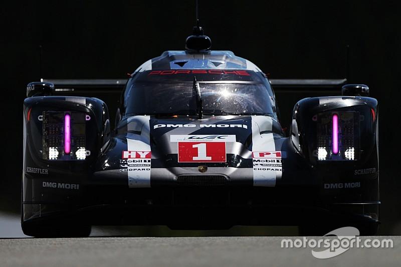 Bernhard se mostró sorprendido por la ventaja de Porsche