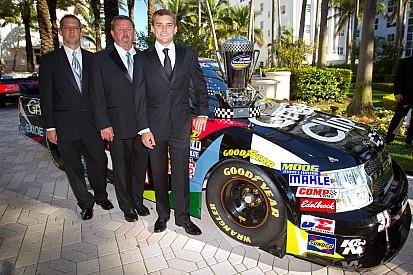 Former championship NASCAR team owner Steve Turner dies