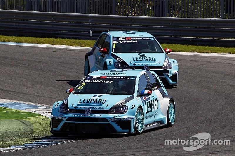 Spa, Gara 2: Vernay-Comini-Buri regalano la tripletta alla Leopard Racing