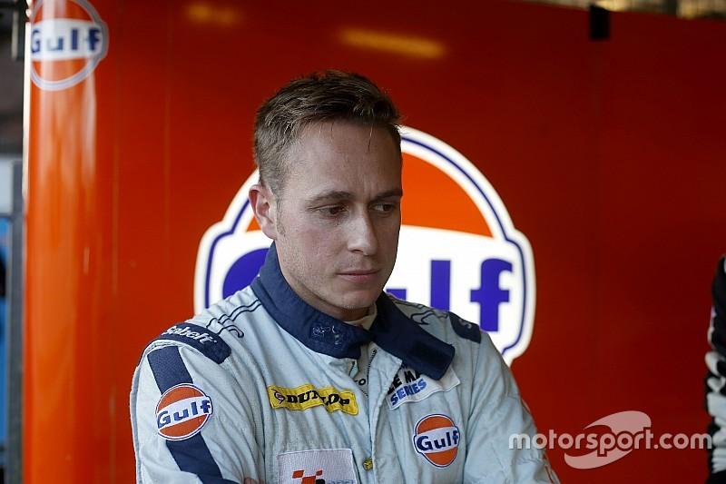 Carroll, preparado para sustituir a da Costa en el ePrix de Berlín