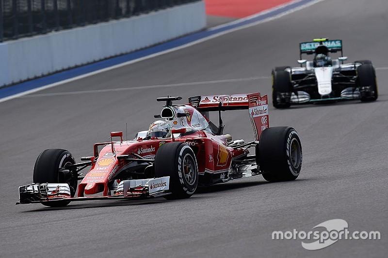Análisis: Por qué Ferrari todavía no tira la toalla