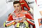 Schwantz convinto: la Suzuki dovrebbe puntare su Andrea Iannone