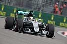 Mercedes certa: Hamilton si riprenderà dopo i problemi di affidabilità