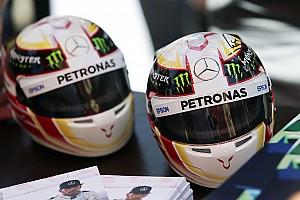 Fórmula 1 Noticias La F1 retrasa hasta Mónaco la prohibición de lanzar los tear-off a la pista