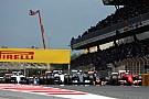 Гран При Испании: десять предыдущих победителей