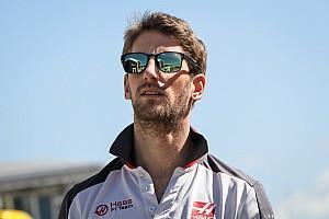 Monster Energy NASCAR Cup Nieuws Grosjean zou voorkeur geven aan NASCAR-debuut op Sonoma