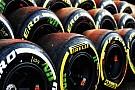 Pirelli оголосила вибір шин на Гран Прі Великобританії