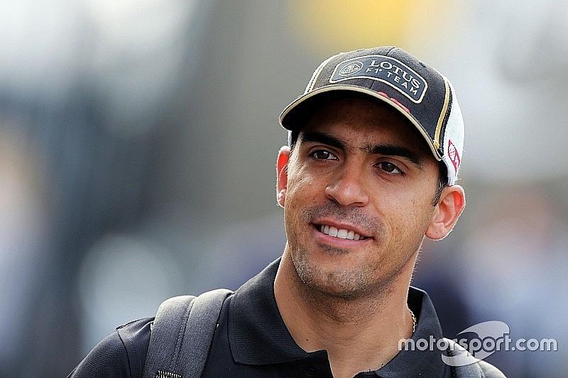 Мальдонадо допомагає Pirelli з тестами нової гуми