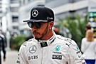Хемілтон зажадав від Mercedes відповідей