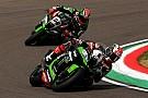Kawasaki: Rea e Sykes lontani dal vertice, ma già pronti per le gare