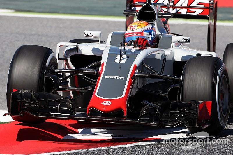 Машину Грожана повернуть до налаштувань Гран Прі Бахрейну