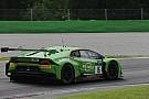 Bortolotti e la Lamborghini svettano nelle Pre-Qualifiche di Silverstone
