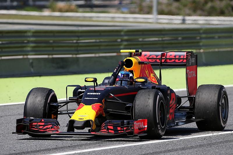 "Verstappen: ""Giornata da sogno! Pressioni? Nessuna!"""