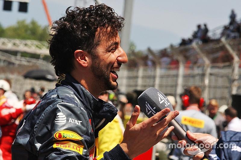 """Ricciardo: """"Abbiamo buttato via una vittoria che avevamo in mano"""""""