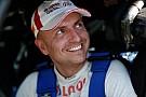 Kajetanowicz al via del Rally di Polonia con la sua Fiesta R5