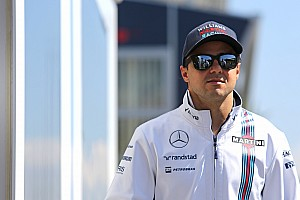 Formula 1 Commento Felipe Massa:
