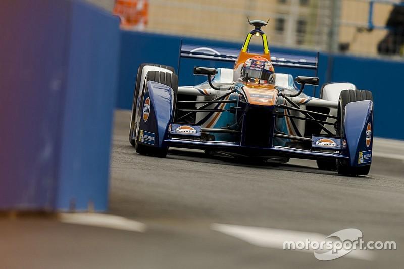 ベルリンePrix、チーム・アグリのドライバー決定