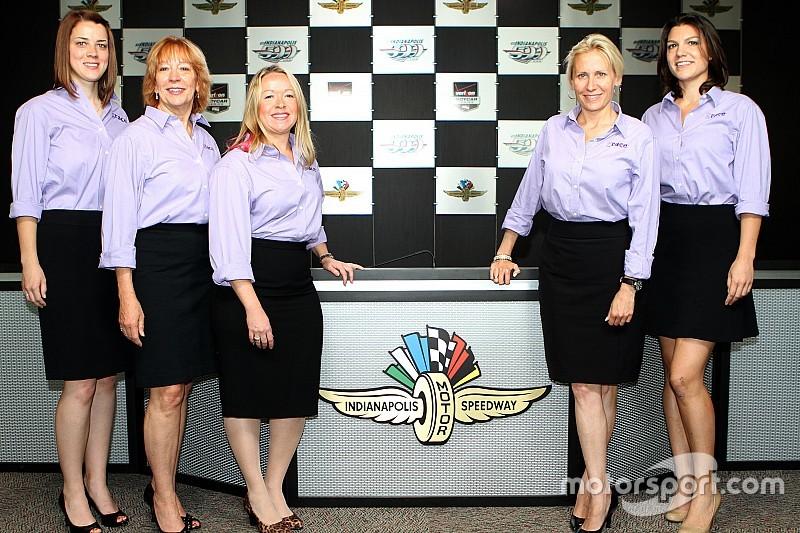 Grace Autosport se retira de  Indy 500, al no hallar auto