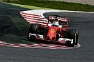 Test a Barcellona: la Ferrari torna davanti. Illusione o realtà?