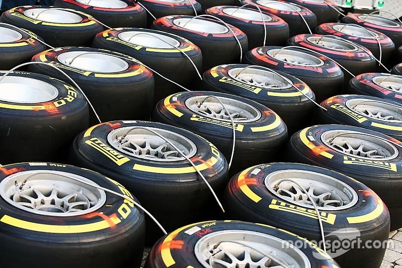 Pirelli maakt bandenselectie voor Hongaarse Grand Prix bekend