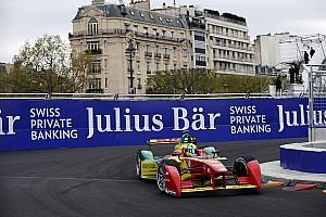 Formel E News Teamchef bestätigt: Lucas di Grassi bleibt bei ABT
