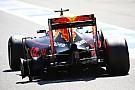 Ricciardo è frustrato per la sconfitta nel GP di Spagna