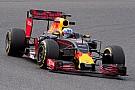 La Renault anticipa il motore nuovo per Ricciardo e Magnussen