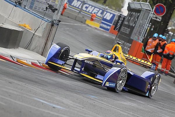 Fórmula E Com tranquilidade, Buemi vence em Berlim; di Grassi é 3°