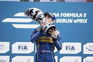 Formula E Reporte de la carrera Buemi se impone en Alemania y cierra el campeonato