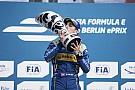 Buemi se impone en Alemania y cierra el campeonato
