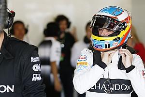 F1 プレビュー アロンソ「モナコは今年のベストレースのひとつになる」