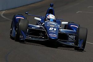 IndyCar Prove libere Indy 500: Newgarden svetta nelle prove libere del lunedì