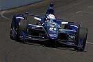 Indy 500: Newgarden svetta nelle prove libere del lunedì
