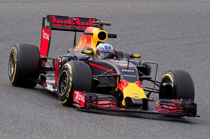 Ріккардо отримає новий двигун Renault вже в Монако