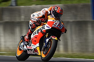 MotoGP Аналитика Анализ: почему Honda должна была переделать свой двигатель