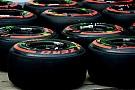 Pirelli anuncia los compuestos para el GP de Alemania