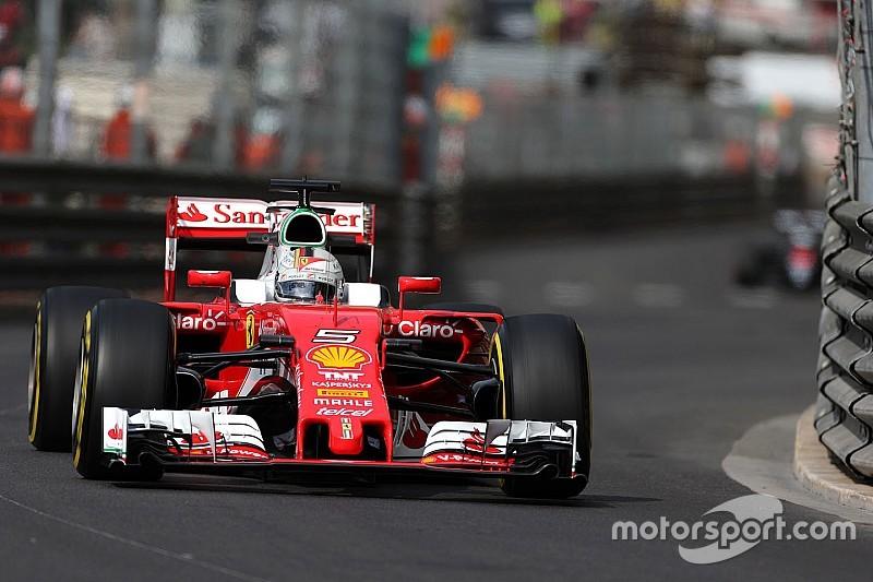 Ferrari сильнее, чем могло показаться в четверг, уверяет Феттель