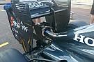 Breve análisis técnico: monkey seat del McLaren MP4-31
