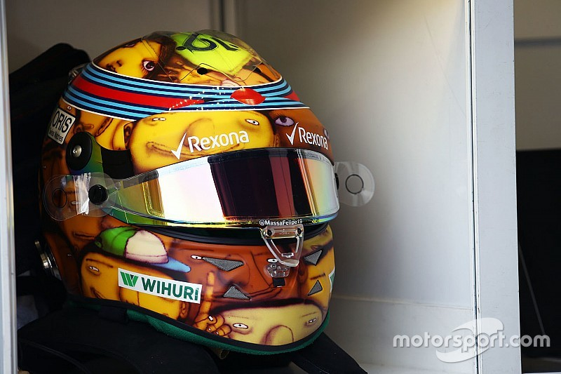 Пілотам Формули 1 дозволили змінювати дизайн шоломів.