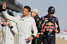 Daniil Kvyat e Jenson Button nel mirino della Williams per il 2017