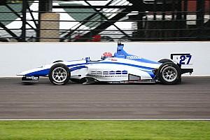 Indy Lights Gara Dean Stoneman beffa in volata Ed Jones ad Indianapolis